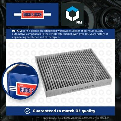 Pollen / Cabin Filter Fits VAUXHALL ASTRA K 1.6 1.6D 2015 On B&B 13356914 New • 9.06£