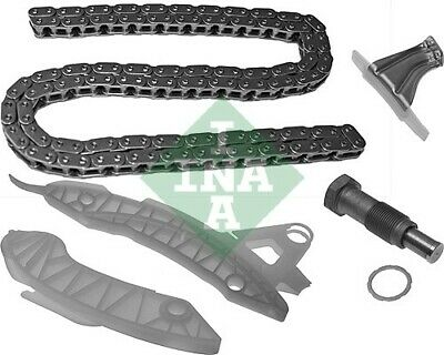 Timing Chain Kit Fits PEUGEOT 208 GTi 1.4 1.6 2012 On INA 0816J2 Quality New • 75.68£