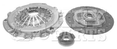 Clutch Kit 3pc (Cover+Plate+Releaser) Fits VOLKSWAGEN POLO 9N 1.4D 01 To 09 New • 49.30£
