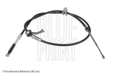 Handbrake Cable Fits TOYOTA AVENSIS ADT250 2.0D Rear Left 06 To 08 1AD-FTV ADL • 22.67£