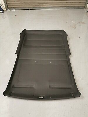 New MK2 VW Golf Replacement Headliner 3 Door With Sunroof Head Lining Roof Gti • 70£