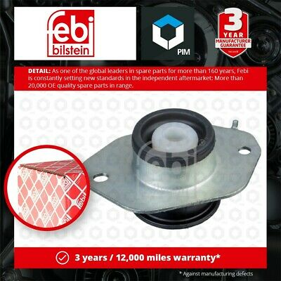 Engine Mount Left 108151 Febi Mounting 4411937 8200065989 091167992 91167992 New • 23.83£