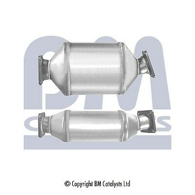 Diesel Particulate Filter DPF Fits BMW 730 E65 3.0D 05 To 07 N57N Soot BM New • 194.96£