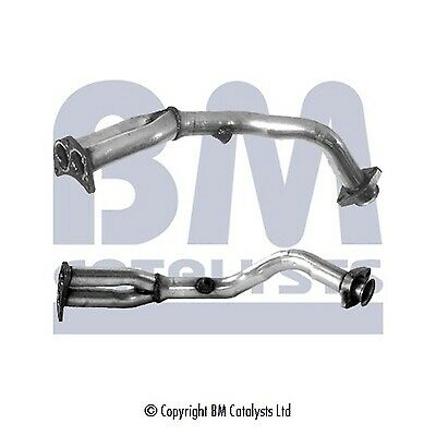 Exhaust Front / Down Pipe Fits FORD SIERRA 2.0 87 To 93 BM 24940480 24950180 New • 31.90£