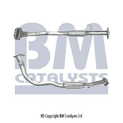 Exhaust Front / Down Pipe Fits FIAT DOBLO 223AXB1A 1.9D 2001 On 223A6.000 BM New • 37£