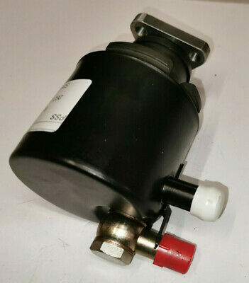 Genuine Bearmach Defender 87-06 Power Assisted Steering Pump Assembly - NTC8287 • 135£