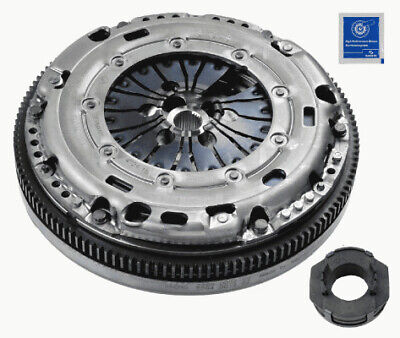 Dual Mass Flywheel DMF Kit With Clutch 2290602004 Sachs Top Quality Guaranteed • 240.85£