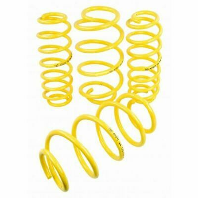 Toyota Celica Lowering Springs 35mm 1.8 16v 1999-2006 • 45.95£