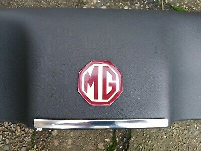 Mgf Mgtf Rear Speaker Pods And Shelf Panel  • 20£