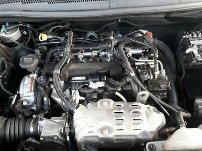 GEARBOX VAUXHALL CORSA MK4 2014 On 1248 DIESEL F17 M7Q 5 Speed MANUAL - 11605065 • 230£