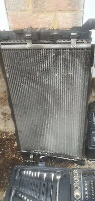 Ford Focus Mk 2 Radiator With Fan • 20£