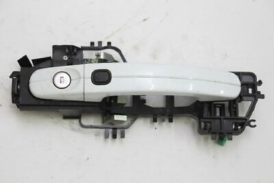 Door Handle Outside Front Right Ford KUGA I 87373 • 53£
