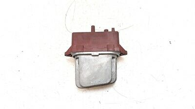 Iveco Daily Iv Blower Fan Resistor 500326590 • 35£