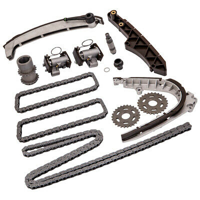 Engine Timing Chain Kit For RANGE ROVER 3 (L322) 4.4 4x4 11311741746 11311742173 • 125£
