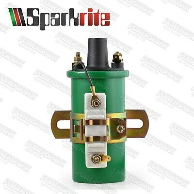 Sparkrite Ignition Sports Coil Ballast & Non Ballast Cars 20% Increase In Power • 14.95£