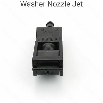 Genuine VW Transporter T5 Front Washer Jet / Nozzle 2003 To 2016 • 9.99£