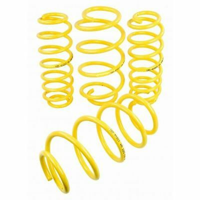 Ford Fiesta MK7 Lowering Springs 35mm 2009-2016 • 54.95£
