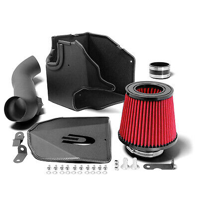 Direnza Cold Air Induction Intake Filter Kit For Bmw Mini F56 Cooper 2.0 Turbo • 179.49£