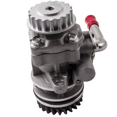 2.5 TDI Hydraulic Power Steering Pump For VW Multivan Transporter T5 MK5 Touareg • 56£