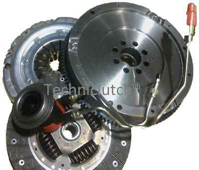For Landrover Land Rover Freelander 2.0 Td4 Flywheel And Clutch With Csc Slave • 169.05£