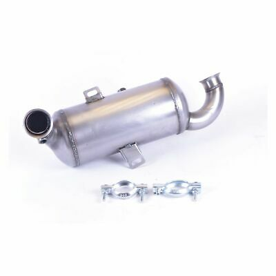 Fits Peugeot 407 1.6 HDi 110 EEC Diesel Particulate Filter DPF + Fit Kit • 195.02£