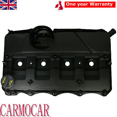 Rocker Camshaft Cover Injector Seals Bolts For Ford Transit MK7 FWD 2006-11 2.2L • 149.99£