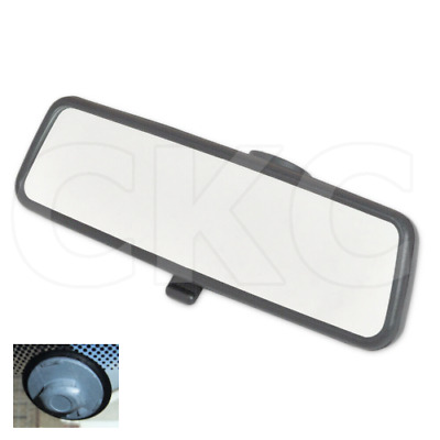 VW Volkswagen Interior Rear View Mirror Fits VW T5 T6 Transporter & Camper • 26.95£