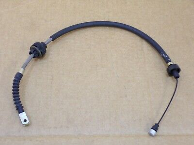 Genuine Land Rover Discovery 1 Tdi RHD Accelerator Cable - SBB104330 • 25£