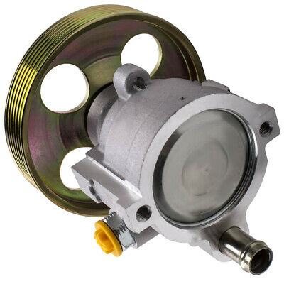 Power Steering Pump For Renault Trafic Master Espace Laguna 1.9 2.0 2.2 2.8 DCi • 41.55£