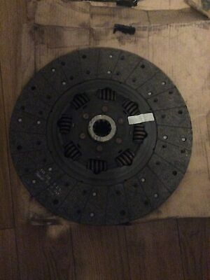 New Genuine Daf 65 Clutch Disc Plate 1393603r • 69£