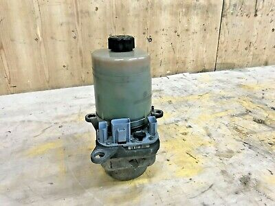 Ford Focus Pas Electronic Power Steering Pump 3 Pin  2005 - 2008  4m51-3k514-bf  • 45£