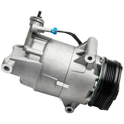 Air Conditioning Compressor For Vauxhall Astra 1.6 2004-2010 93176127 93168627 • 146.14£