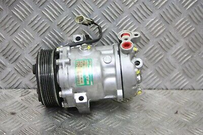 Air Conditioning Compressor Vauxhall Corsa 1.3 CDTI 09/2003 To 09/2006 Sanden • 146.27£