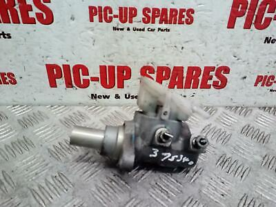 Ford Transit Connect Mk1 02-13 1.8 Diesel Brake Master Cylinder With Abs 0395340 • 48£