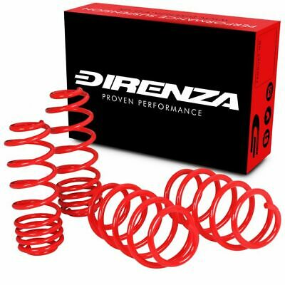 DIRENZA SUSPENSION LOWERING SPRINGS 50mm RENAULT TWINGO 93-06 C06 • 49.49£