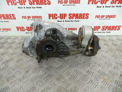 Mercedes C-Class 07-14 2.2 Diesel Automatic Rear Differential 2.65 Ratio • 240£