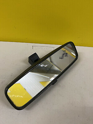 04-06 Smart Forfour  Interior Rear View Mirror • 24.99£