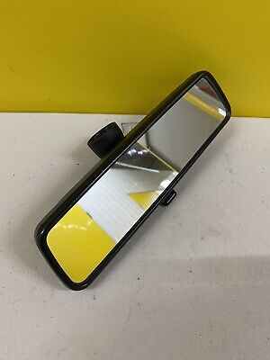 2003-2014 Volkswagen Transporter / Caddy Interior Black View Mirror • 19.99£