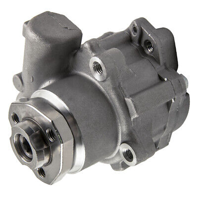 Hydraulic POWER STEERING PUMP For VW TRANSPORTER T4 1.9 2.0 2.4 2.5 Returned • 30.80£