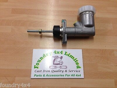 Land Rover Series 3  Clutch Master Cylinder STC500100 , STC100410, STC100411 • 11.99£