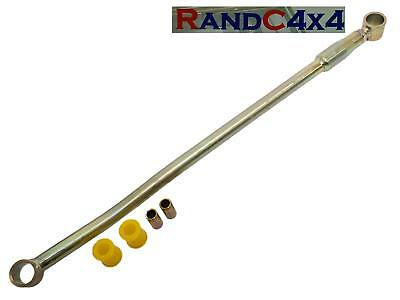 DA1130 Land Rover Discovery 1 Adjustable Panhard Rod & Bush Set • 51£