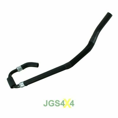 Land Rover Discovery 2 TD5 Power Steering Hose Reservoir To Pump - ANR6974 • 39.42£