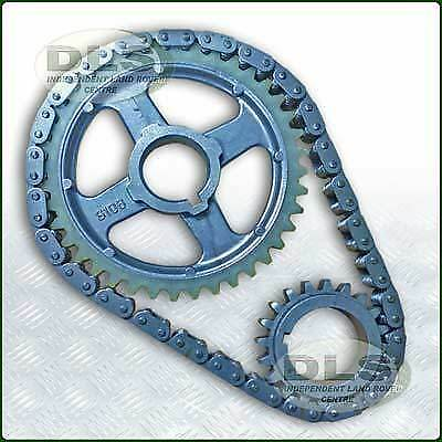 Timing Gear Chain Set V8 Pet Land Rover Discovery 1 And 2 (DLS352) • 28.50£