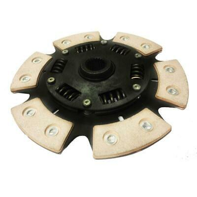 Clutch For Bmw E36 M3 Stage 4 Ceramic Paddle Clutch Plate Spinner Disc Z3163 • 136.06£