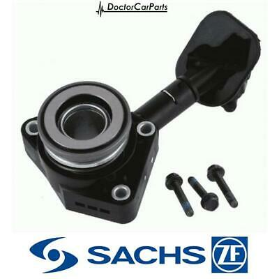 Clutch Concentric Slave Cylinder FOR FORD FOCUS C-MAX II 05-07 1.8 Diesel SACHS • 41.08£