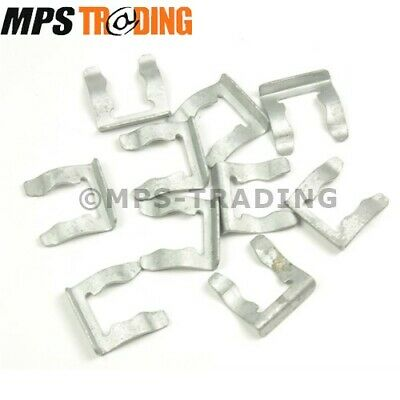 Land Rover Range Rover Discovery Brake Hose Pipe Clip - 10 X Bnp2227l / Ejp7813 • 5.99£