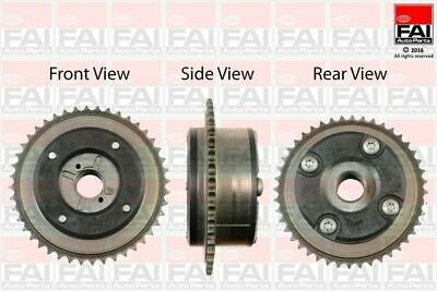 Cam VVT Pulley Actuator Inlet FOR MERCEDES CL203 1.6 1.8 02->11 Petrol FAI • 245.51£