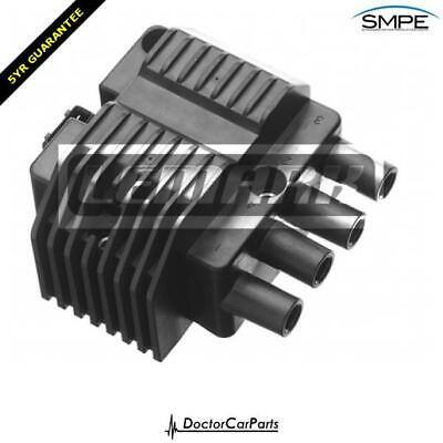 Ignition Coil FOR VAUXHALL CORSA B 93->00 CHOICE1/2 1.4 Petrol S93 SMP • 37.33£