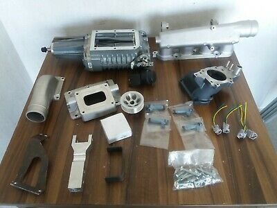 Supercharger Kit Lotus Exige Cup Eaton MP62  • 3,000£