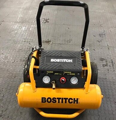 Bostitch PS20-U 20LTR Site Compressor • 150£